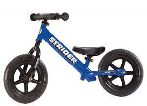 Strider - 12 Sport Balance Bike Review