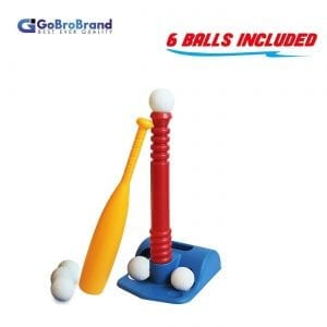 T Ball Set for Toddlers