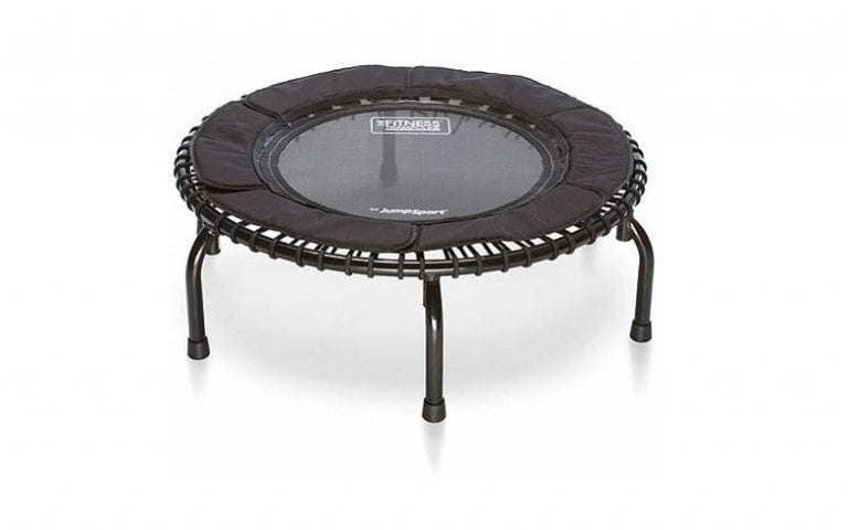 JumpSport 250 Fitness Trampoline review