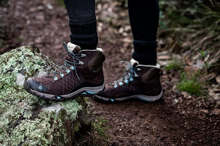 hiking shoes for kids