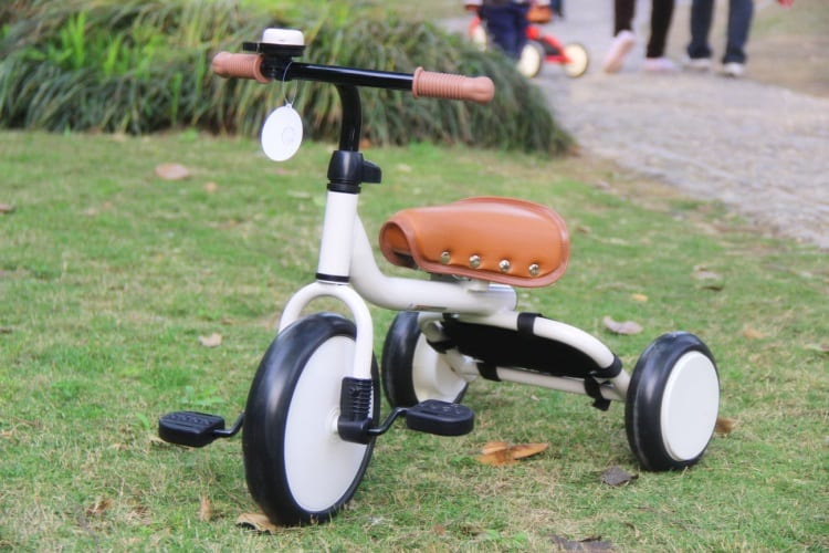 What Type Of Tricycle Is Best For Your Kid?