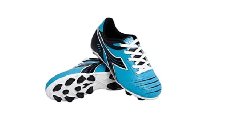 DIADORA CATTURA MD KIDS SOCCER SHOE