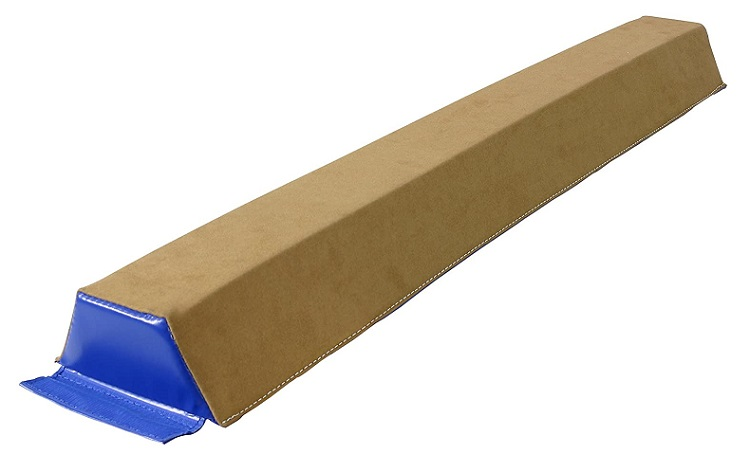 Runner Up: Tumbl Trak 4ft Sectional Gymnastics Training Floor Balance Beam Review