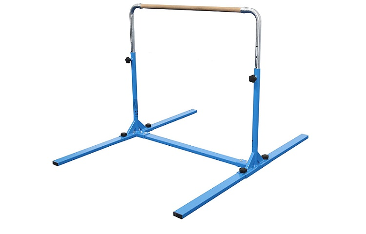 Tumbl Trak Junior PRO Gymnastics Bar Review