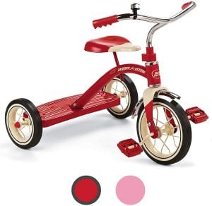 agility article tricycle